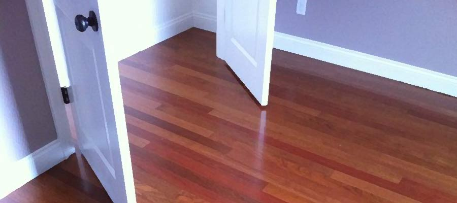 Skirting And Moulding: The Final Touches To A New Wooden Floor
