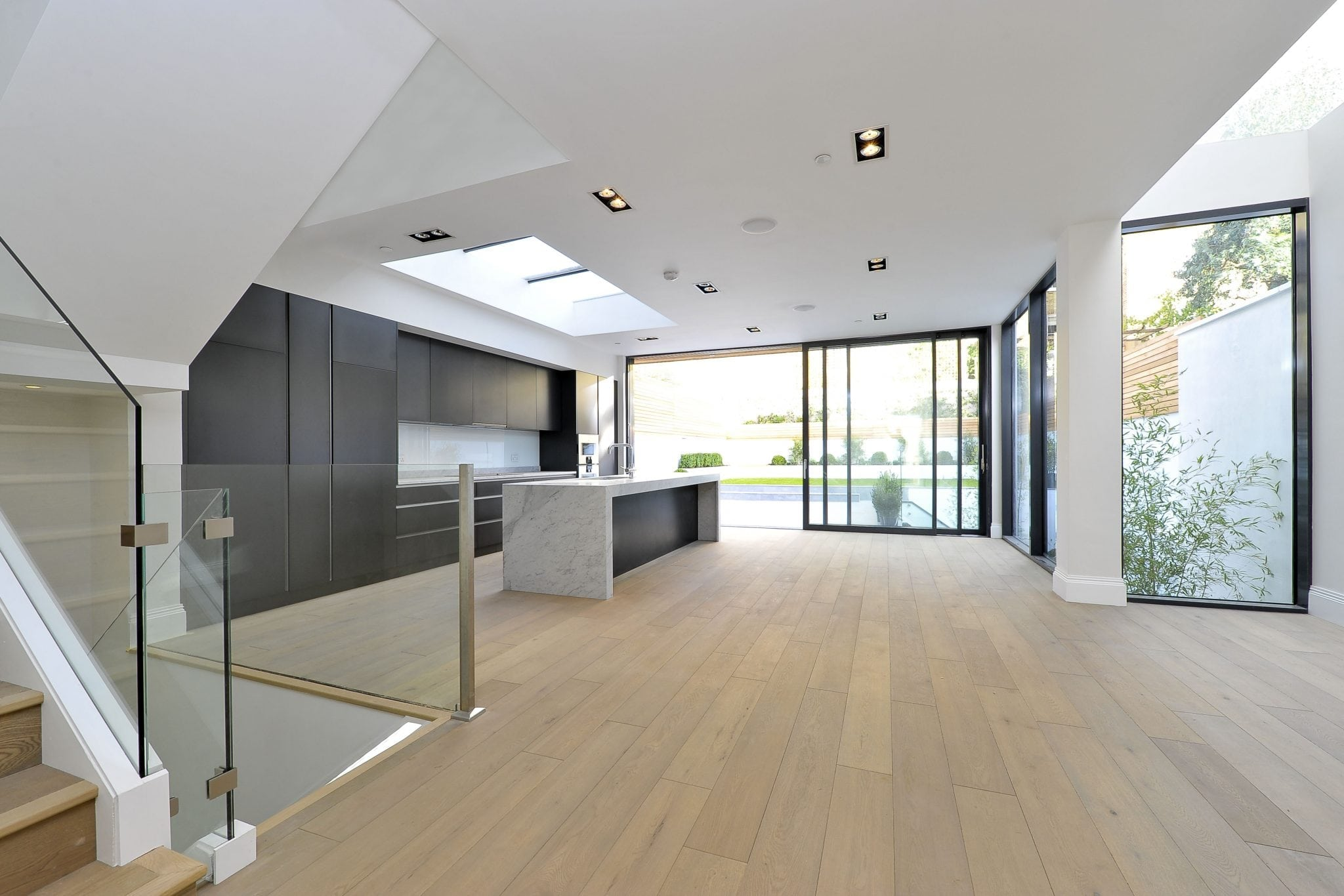 Flooring For Kitchens Uk Wood Floor Installations Interior Design Ideas