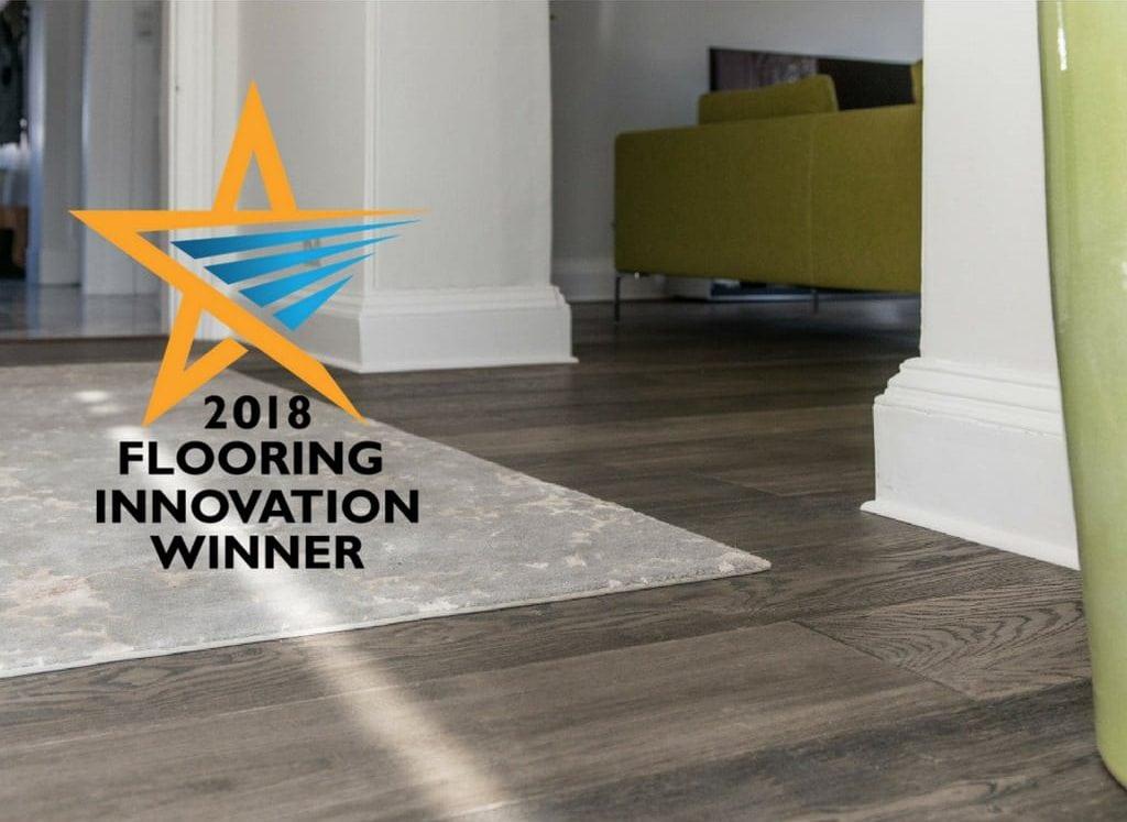 flooring innovation awards design