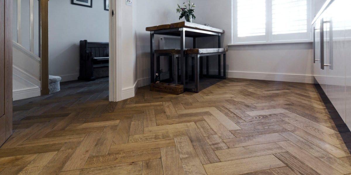 zigzag frozen umber oak floors in manchester home 3