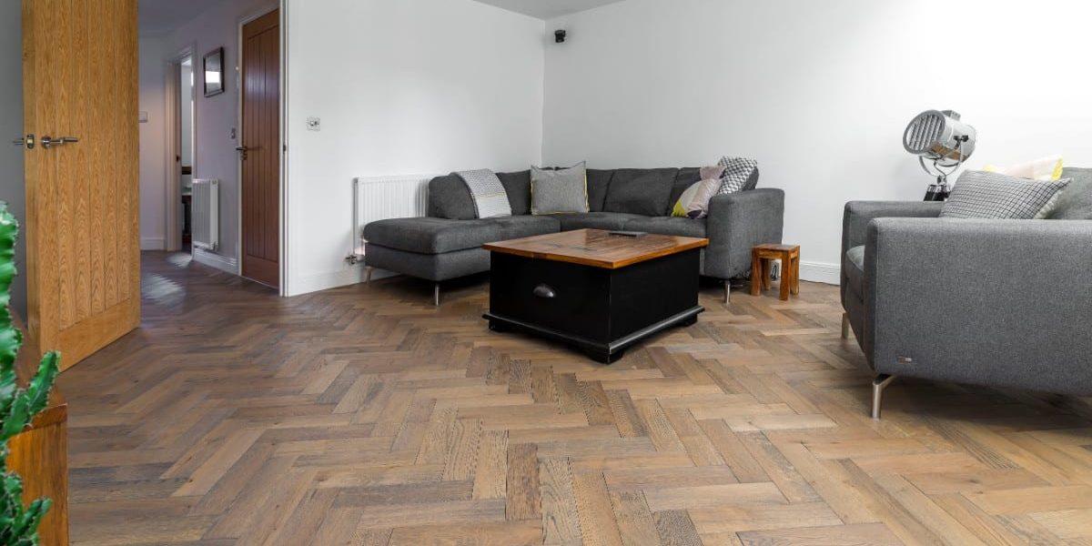 zigzag frozen umber oak floors in manchester home 11