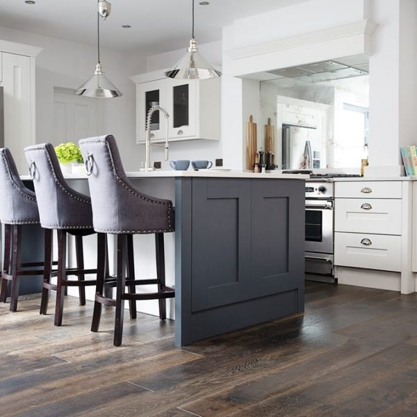 urban nature tannery brown wood floors in newcastle home 1