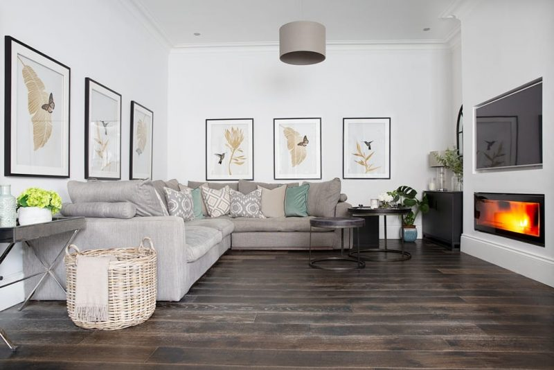 urban nature tannery brown wood floors in newcastle home 3