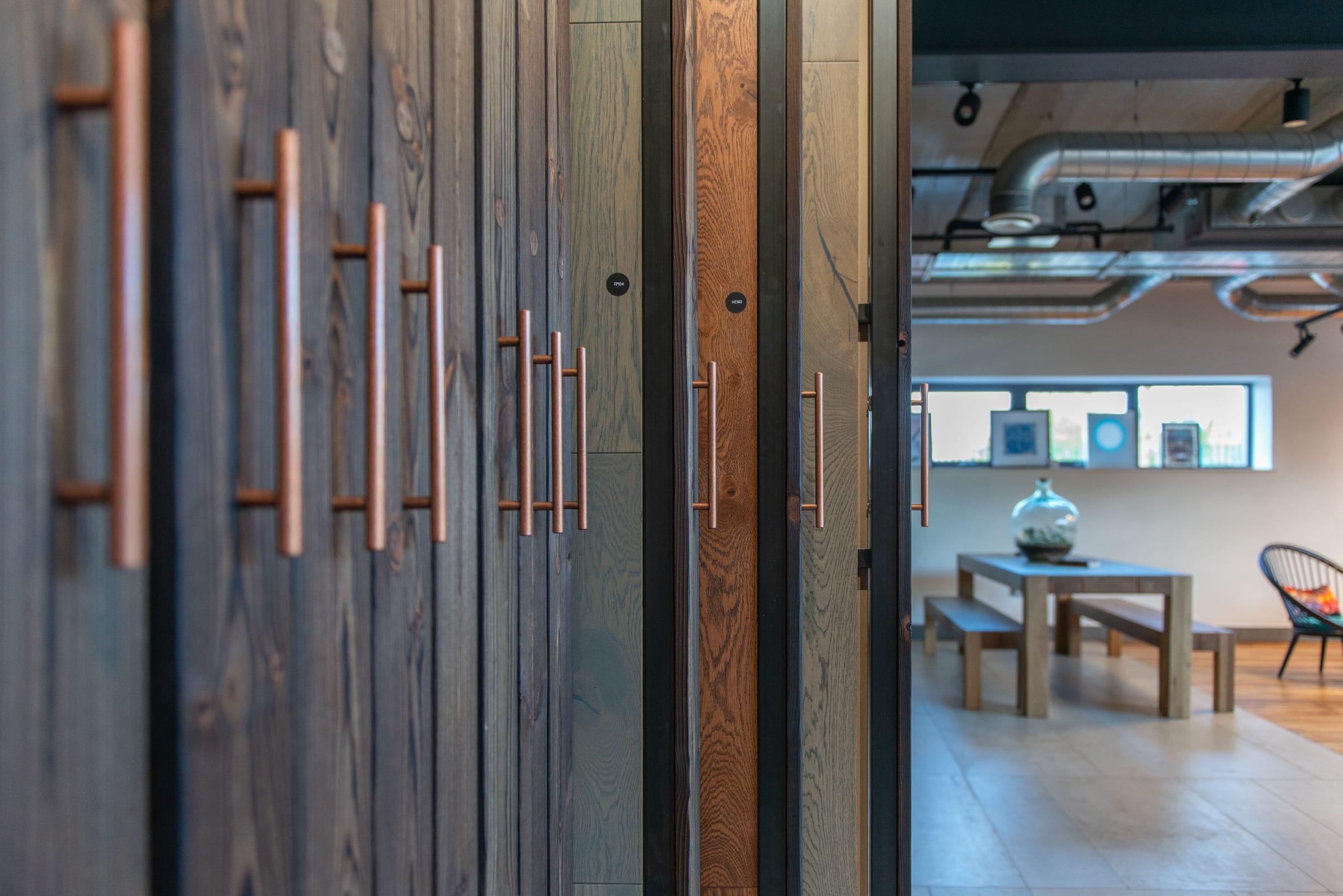 Inside V4 World design centre woking surrey 5