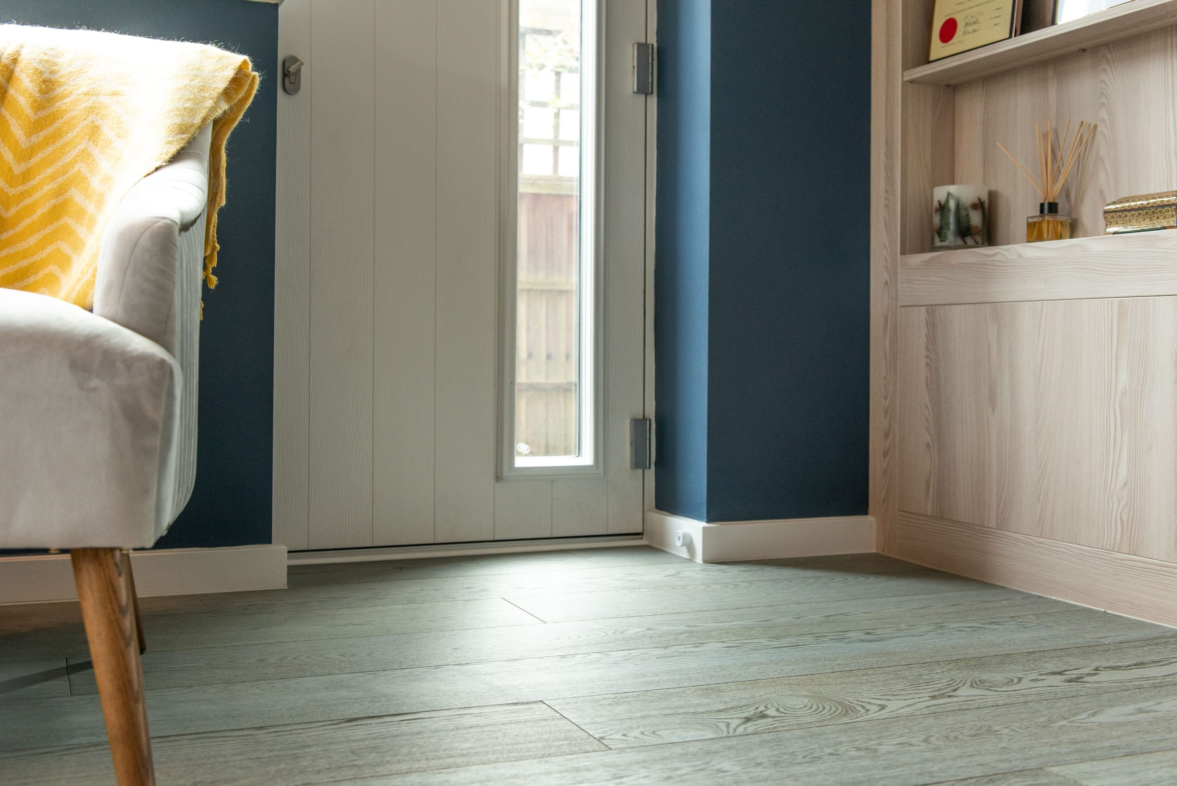 deco wood floors in pyrford home 2
