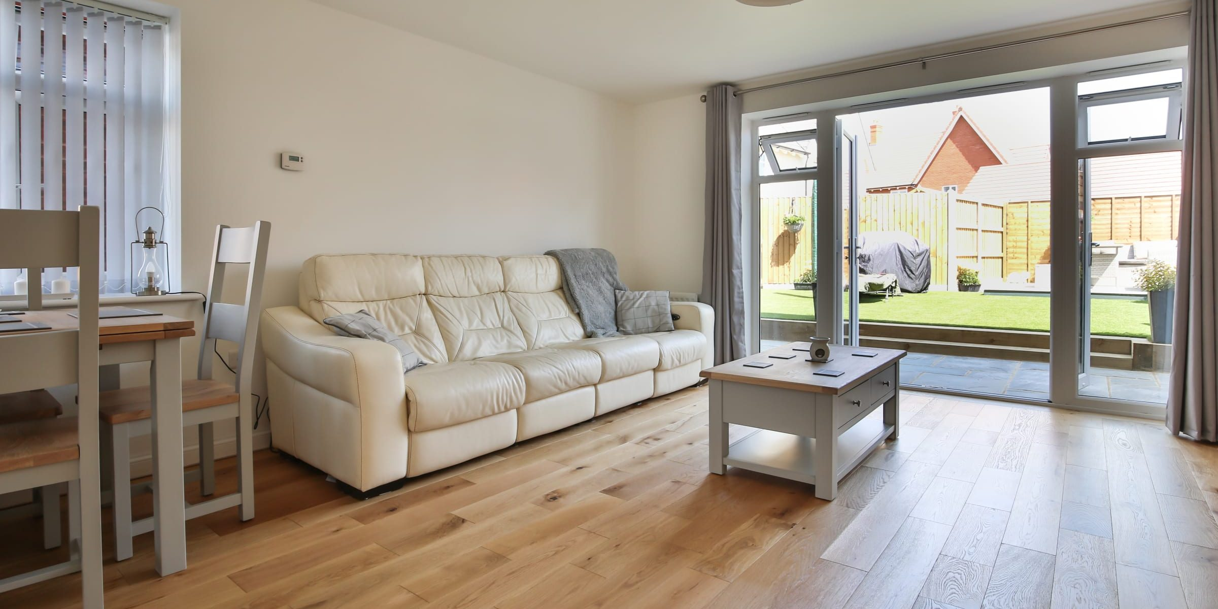 Swindon home with Eiger Petit wood floors 7