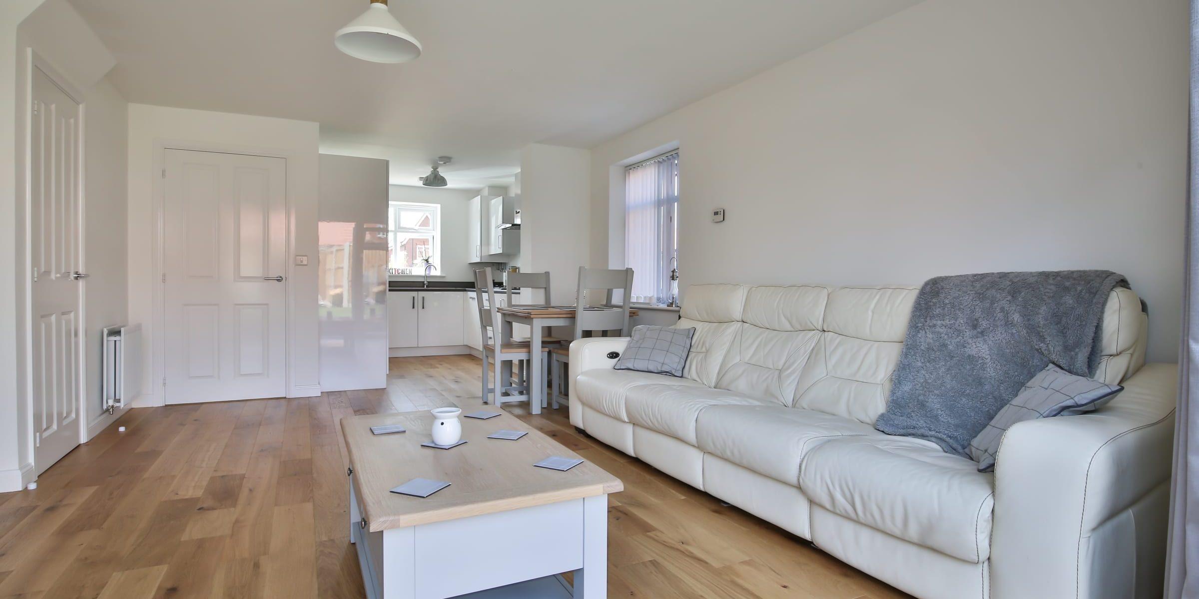 Swindon home with Eiger Petit wood floors 2