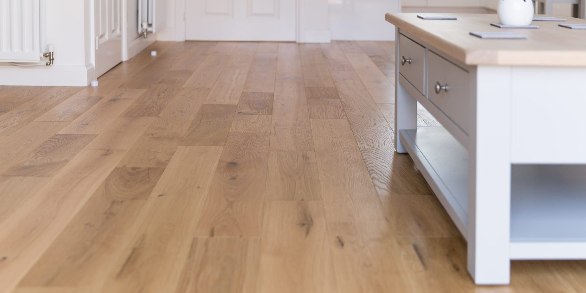 Swindon home with Eiger Petit wood floors 9