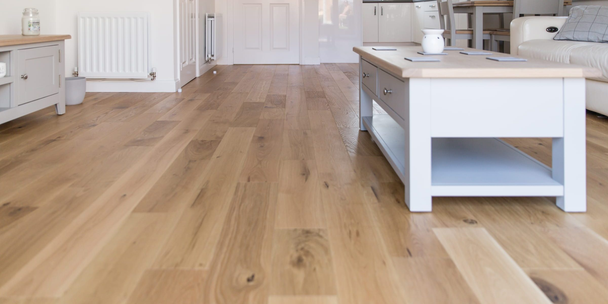 Swindon home with Eiger Petit wood floors 10