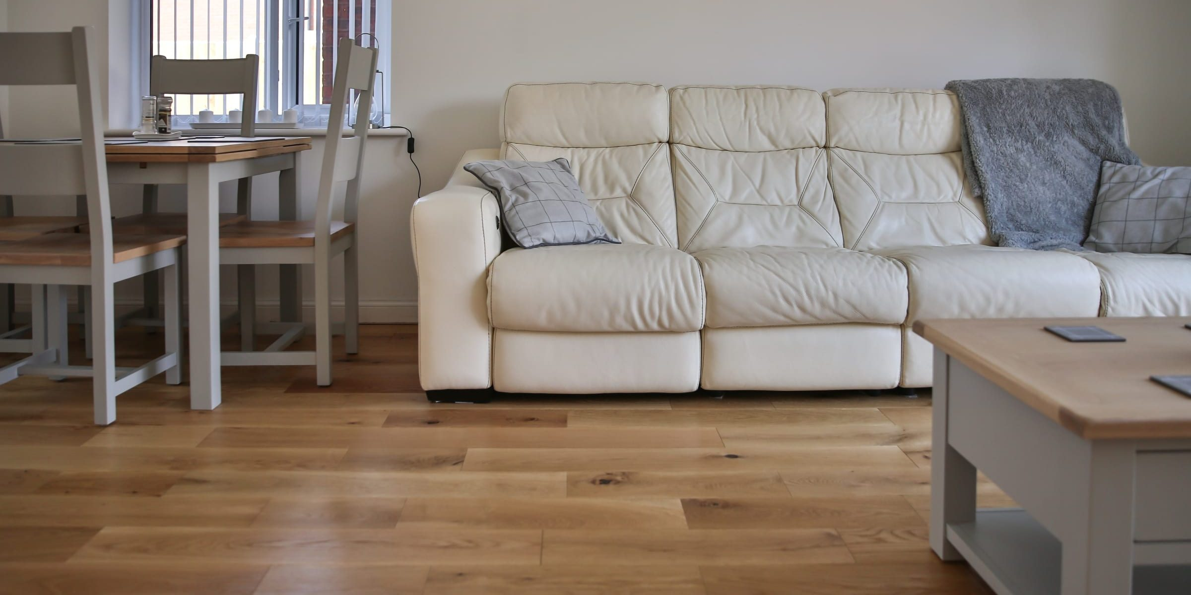 Swindon home with Eiger Petit wood floors 11