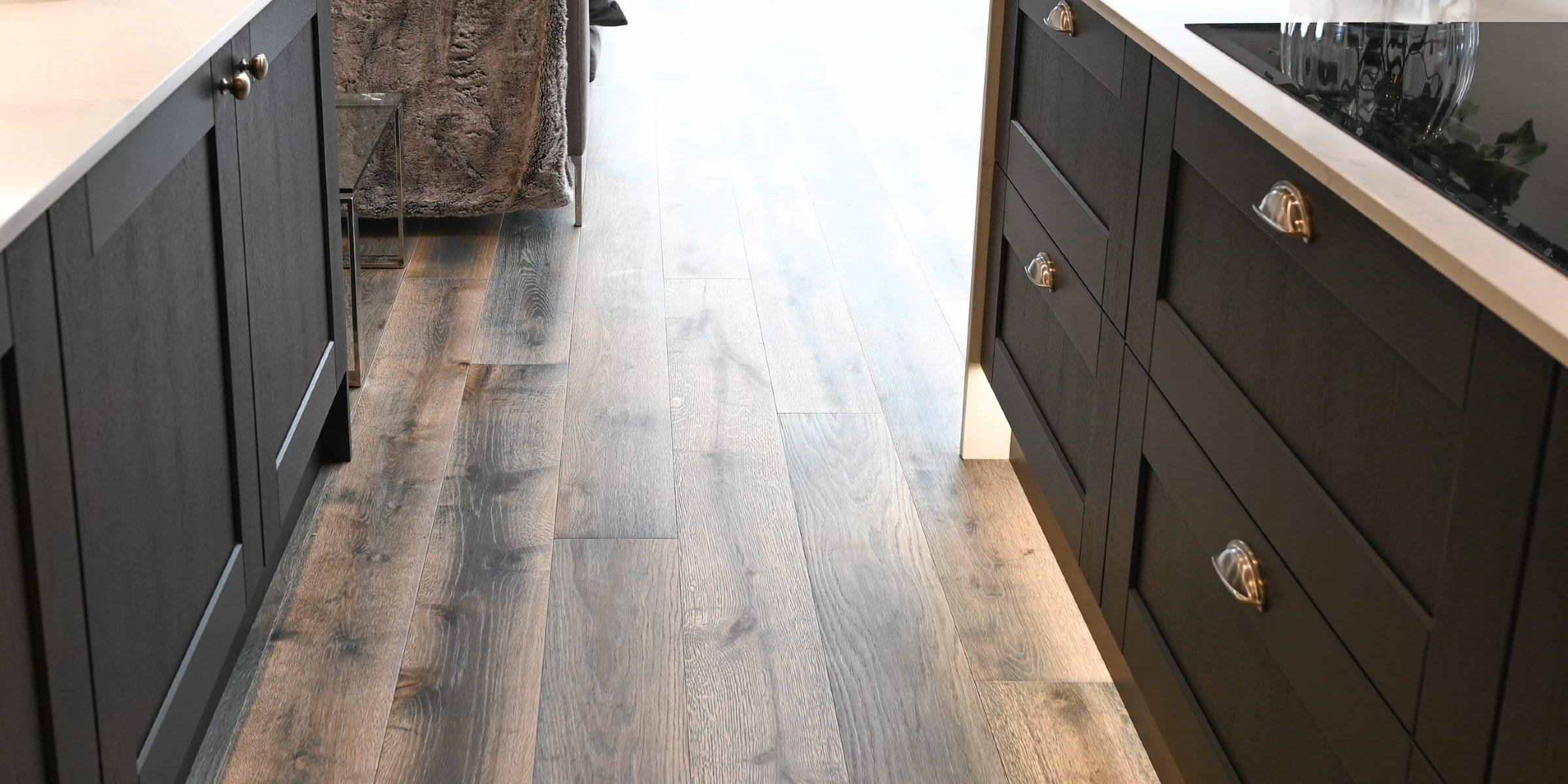 urban nature wharf grey wood floors