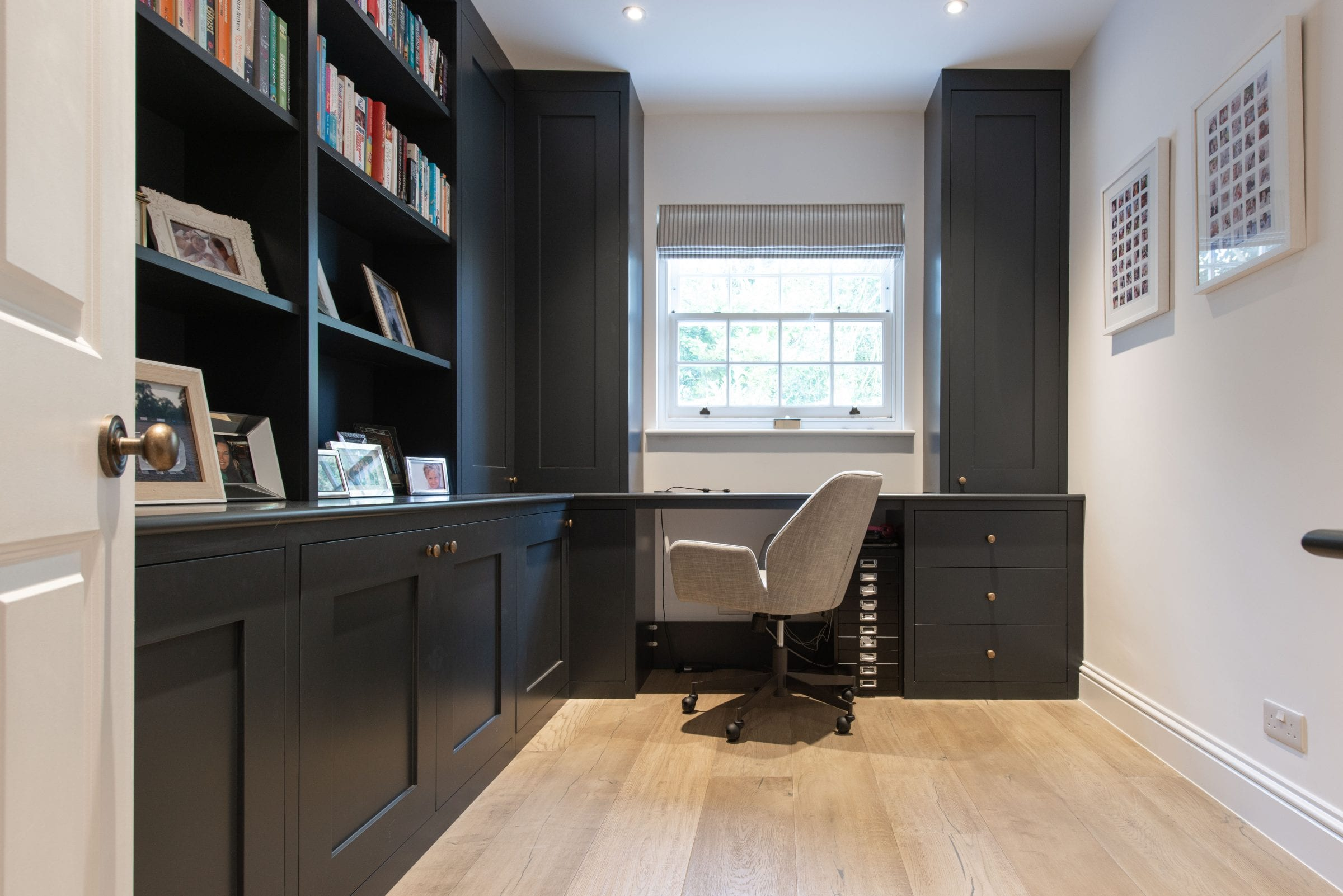 surrey home office