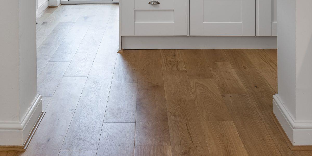 see vittoria oak rustic wood floors in white shaker